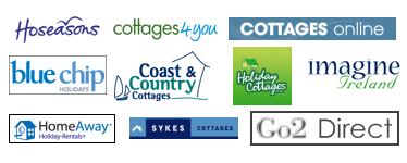 Great Brands, Great Choice - Go2, bringing the best cottages, lodges and holiday lets into one place